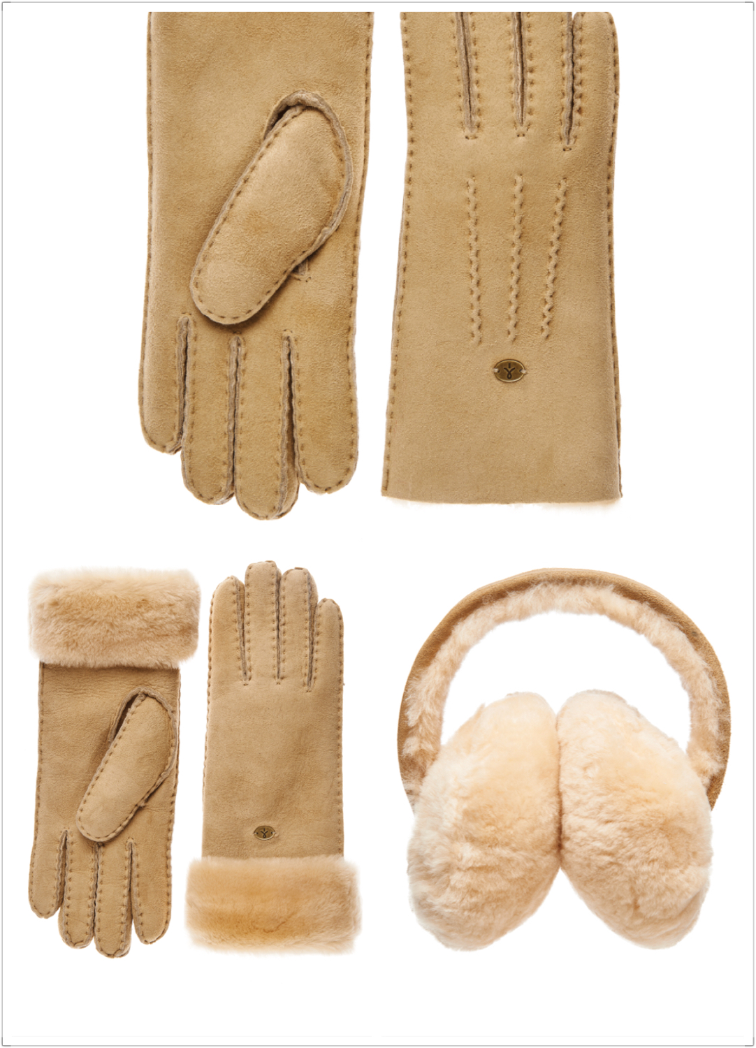 - Sheepskin Accessories & Rugs - <br> (prices on request)