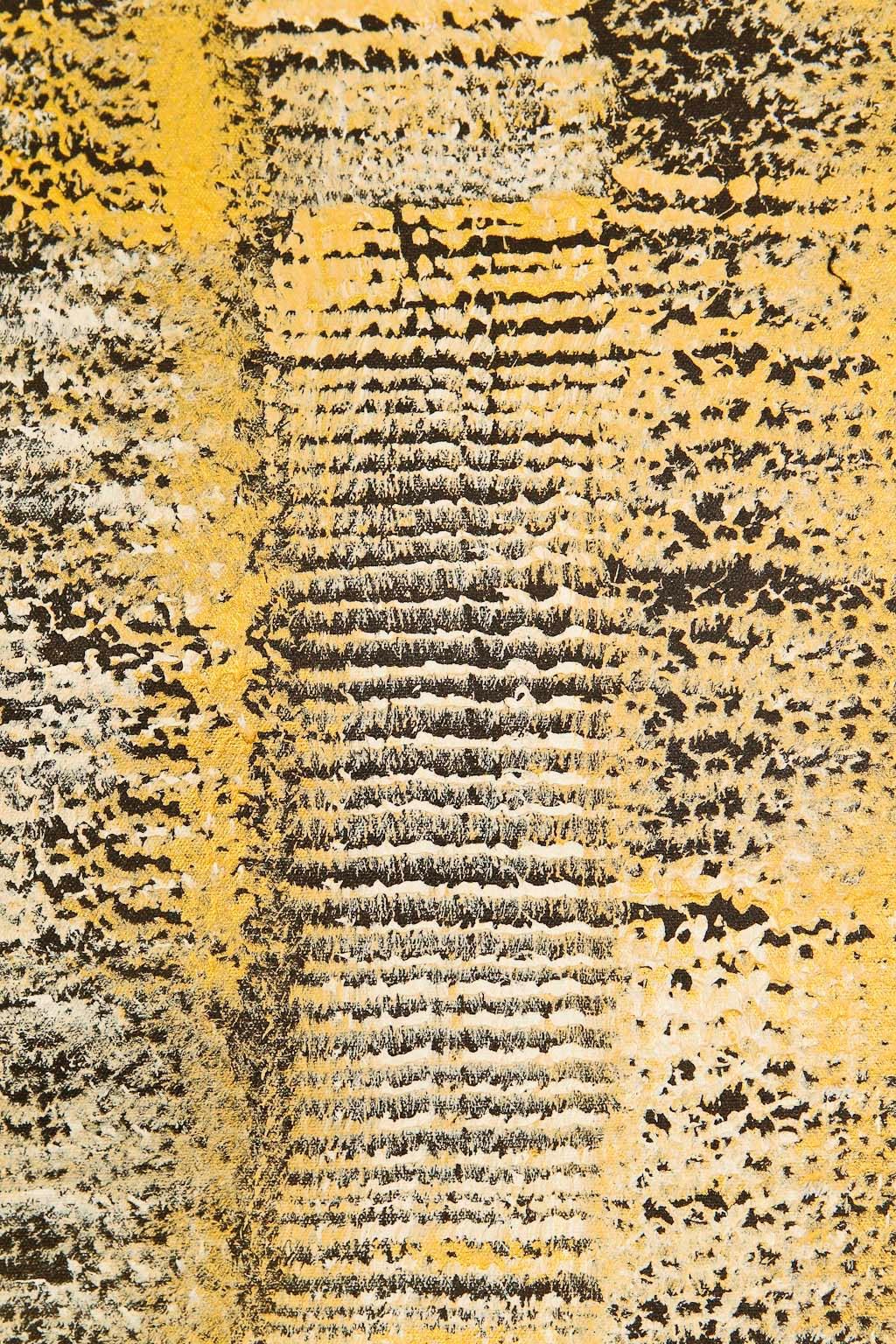 "Russel Kereama, ""Winds"", 145x85cm"